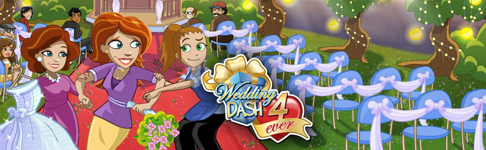 Wedding Dash® 4-Ever