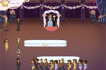 Screenshot of Wedding Dash® 4-Ever
