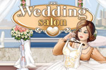In Wedding Salon, a time management game, help each customer pull off the perfect wedding!