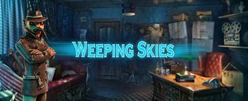 Weeping Skies - image