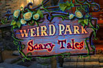 Rescue children trapped in a frightening fairytale world! Play Weird Park: Scary Tales for Hidden Object fun!