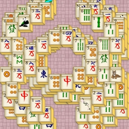 Well Mahjong - Well Mahjong is a FREE mahjong game that's perfect for a few minutes of relaxtion! - logo