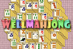 Well Mahjong is a FREE mahjong game that's perfect for a few minutes of relaxtion!