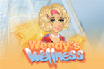 Help people feel better and get fit in Wendy's Wellness!