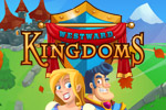 Deal with ogres, dragons, barbarians and more in Westward® Kingdoms!