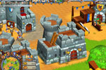 Screenshot of Westward Kingdoms