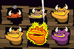 Whack A Bull is a game for deft fingers and a sharp memory. Play on Android today!