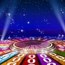 Cash Tournaments - Wheel of Fortune® - logo