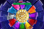 Screenshot of Cash Tournaments - Wheel of Fortune
