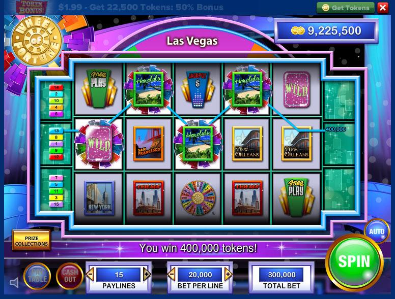 buy wheel of fortune slot game