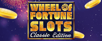 Wheel of Fortune Slots (classic edition) - image