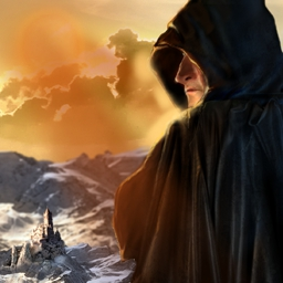 Where Angels Cry - Strange events are taking place in an isolated medieval monastery. Solve the mystery through hidden object puzzles. Play Where Angels Cry today! - logo