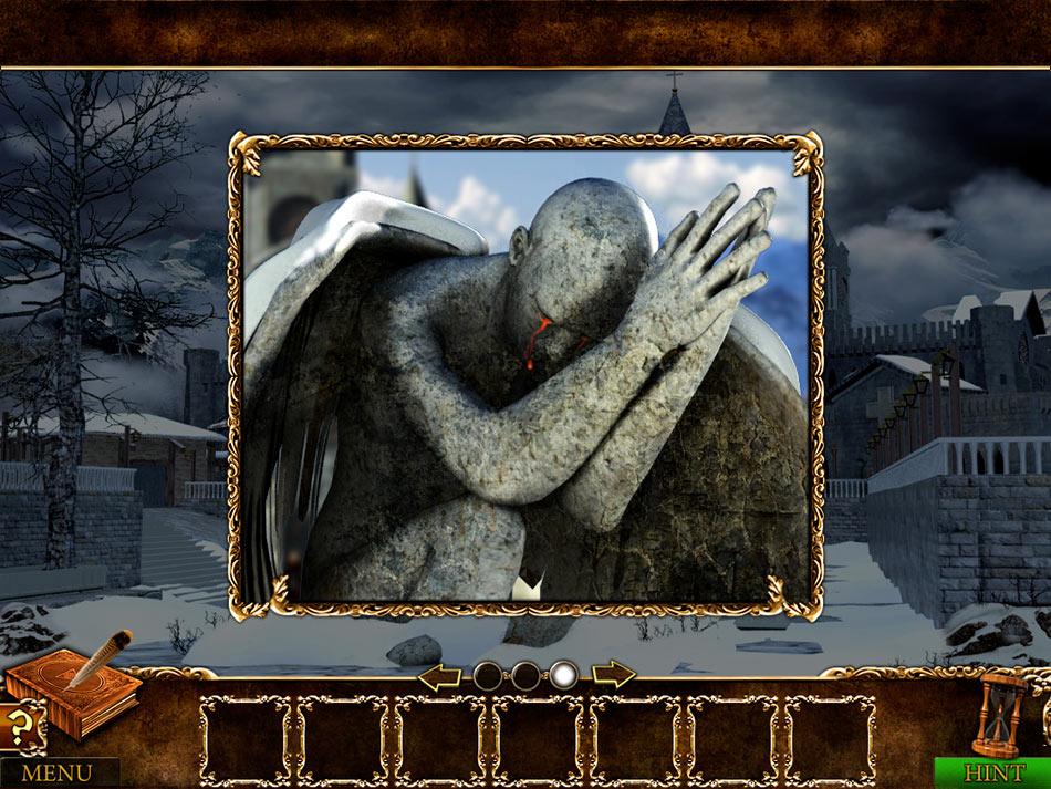 Where Angels Cry screen shot