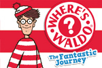 Where's Waldo? The Fantastic Journey is a grand hidden object adventure!
