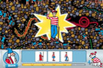 Screenshot of Where's Waldo The Fantastic Journey