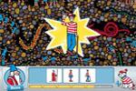 Screenshot of Where's Waldo The Fantastic Journey