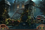 Screenshot of White Haven Mysteries Collector's Edition