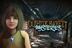 White Haven Mysteries is a nail-biting hidden object thriller. Explore eerie scenes to find an antidote and unravel a mystery.