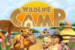 Enjoy breathtaking encounters with exotic animals in Wildlife Camp!