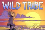 Wild Tribe is a fresh take on real-time simulation gameplay!