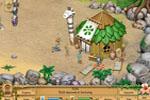 Screenshot of Wild Tribe