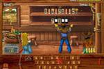 Screenshot of Wild West Billy