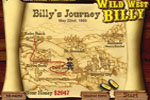 Screenshot of Wild West Billy