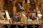 Screenshot of Wild West Quest
