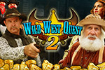 The outlaw Black Jack Armstrong has escaped from jail and is planning revenge!  Get ready for another hidden object adventure in Wild West Quest 2!