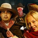Wild West Quest - logo