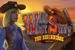 Wild West Story: The Beginnings features a great mix of match-3 and hidden object levels!