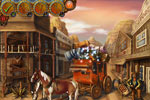 Screenshot of Wild West Story: The Beginnings