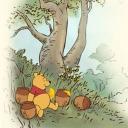 Winnie the Pooh: Honey Harvest - logo