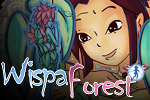 Help the creatures of Wispa Forest eliminate the evil that plagues them!