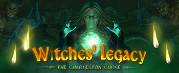 Witches Legacy: The Charleston Curse - image