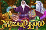 Wizard Land is a fascinating and unique match 3 game in a fairytale world!