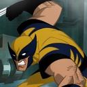 Wolverine MRD Escape - logo