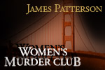 An all new hidden object adventure written by James Patterson!