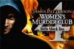 A cold case becomes piping hot in Women's Murder Club: Little Black Lies.
