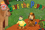 Help the Wonder Pets take care of Puppy and learn about their world!