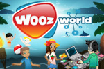 Woozworld is a virtual world for young teens to explore, play, and talk! Your style. Your friends. Your business. Come rock Woozworld!