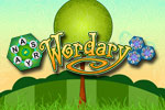 Wordary is a new and original word game that the whole family can enjoy!