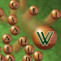 Word Symphony - Test your word wizardry in this fun, delightful game! - logo