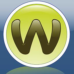 Word Twist - Make sense of jumbled letters in Word Twist. Don't let your brain get tied in knots! Play Word Twist today! - logo