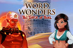 Word Wonders: The Tower of Babel is is an innovative mix of word game and  roleplaying game!