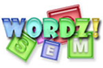 Wordz! is a free word puzzle game that combines classic crossword puzzles with simple swap-and-match gameplay.