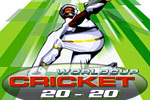 Get the ultimate cricketing experience on your PC with World Cup Cricket!