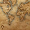 World Mosaics - logo