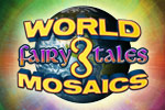 Solve more great pictographic puzzles in World Mosaics 3 - Fairy Tales!