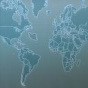 World Mosaics 6 - logo